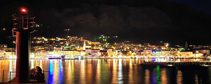 makarska nightlife header