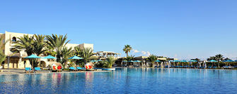 Pool TUI BLUE Palm Beach Palace Hotel Djerba