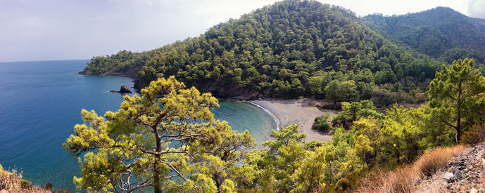 Marmaris Beach header