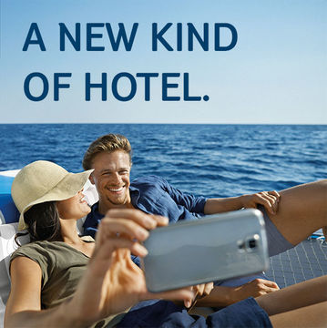 TUI BLUE Hotels - special and unforgettable holidays