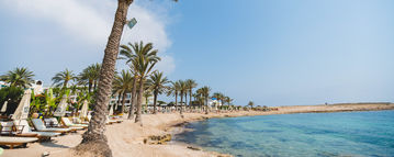 Paphos, Cyprus-south, Cyprus