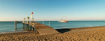 Belek-Bogazkent, Turkish Riviera, Turkey